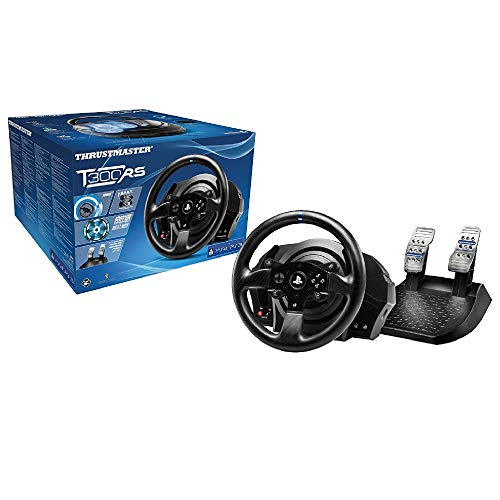 Thrustmaster T150 RS Pro Force Feedback Wheel (PS4/PS3/PC