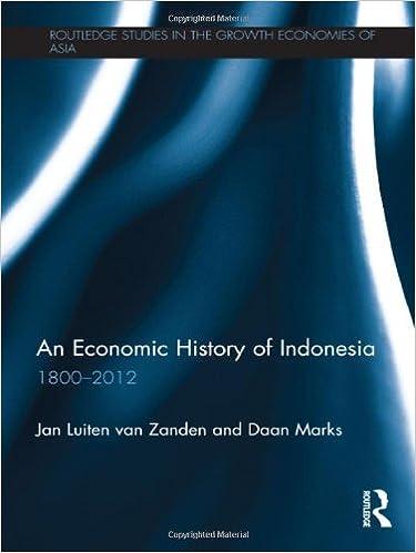 The Settlement of Decolonization and Post-Colonial Economic Development