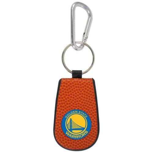 NBA Golden State Warriors Classic Basketball Keychain