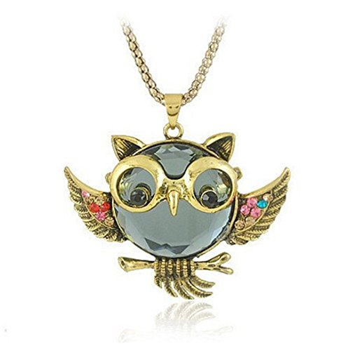Jewelry Beautiful Crystal Pendants Necklace product image