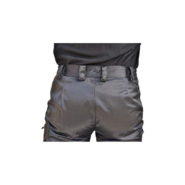 Pantalón de protección civil ADS 6