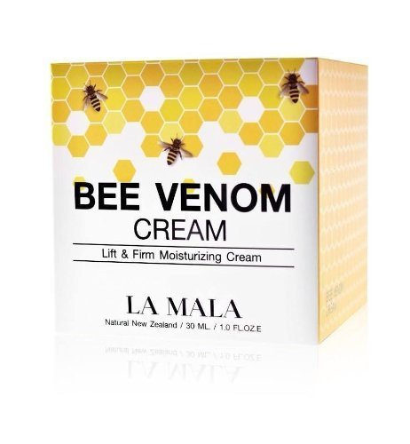 Bee Sting Face Cream