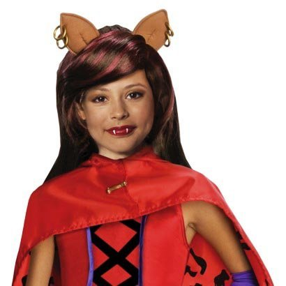 Monst (Dead Riding Hood Costume)