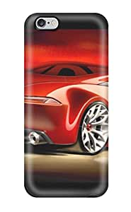 Hot Snap-on Mitsubishi Hard Cover Case/ Protective Case For Iphone 6 Plus