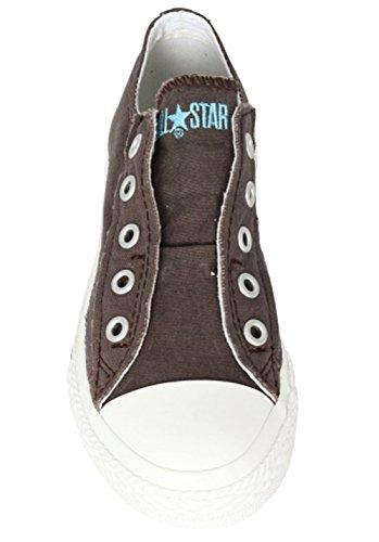 Converse Chucks ALL STAR SLIP Kinder chocolate