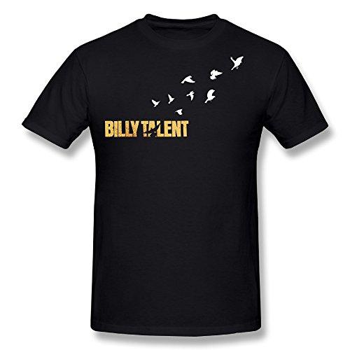 Adrian Peterson Wallpaper - Flesiciate1 Men Billy Talent Original Wallpaper Design Size L T-Shirt