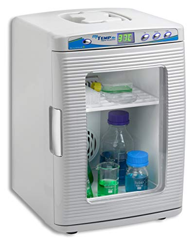 Benchmark Scientific H2200-H MyTemp Mini Digital Incubator with Heating Only, 115V