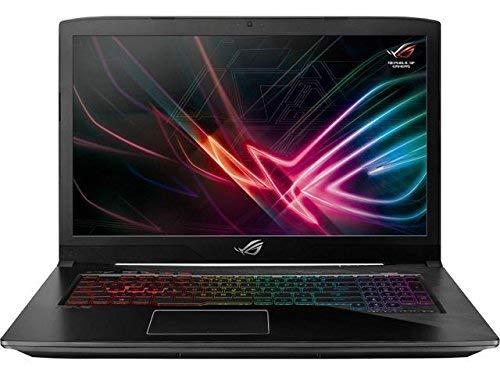 Newest Asus GL703VM 17.3 FHD High performance Gaming Laptop | Intel Core i7-7700HQ | 32GB RAM | 1TB HDD+256GB SSD | Quad-core | NVIDIA GeForce GTX 1060 | Backlit Keyboard | HDMI | Windows 10 [並行輸入品] B07HRMQ3J9