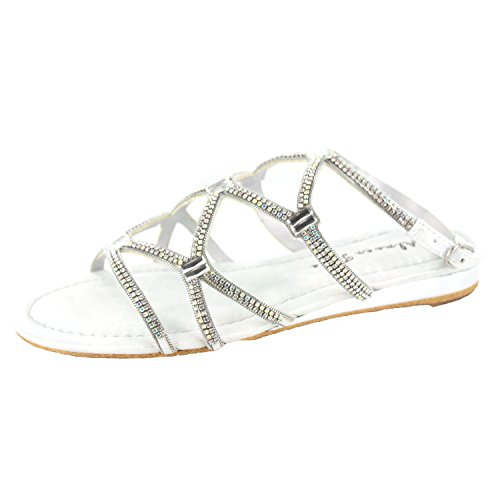 390 Sandalette Alma Damen Mehrfarbig en 2 Pena agg4qE