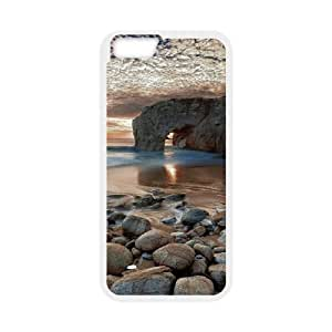 IPhone 6 Plus Landscape Phone Back Case Art Print Design Hard Shell Protection YT080793