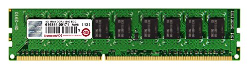 (4GB DDR3 1600 ECC-DIMM)