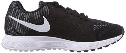 Nike Wmns Zoom Pegasus 31 - black/white