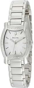 Bulova 96R135 Mujeres Relojes