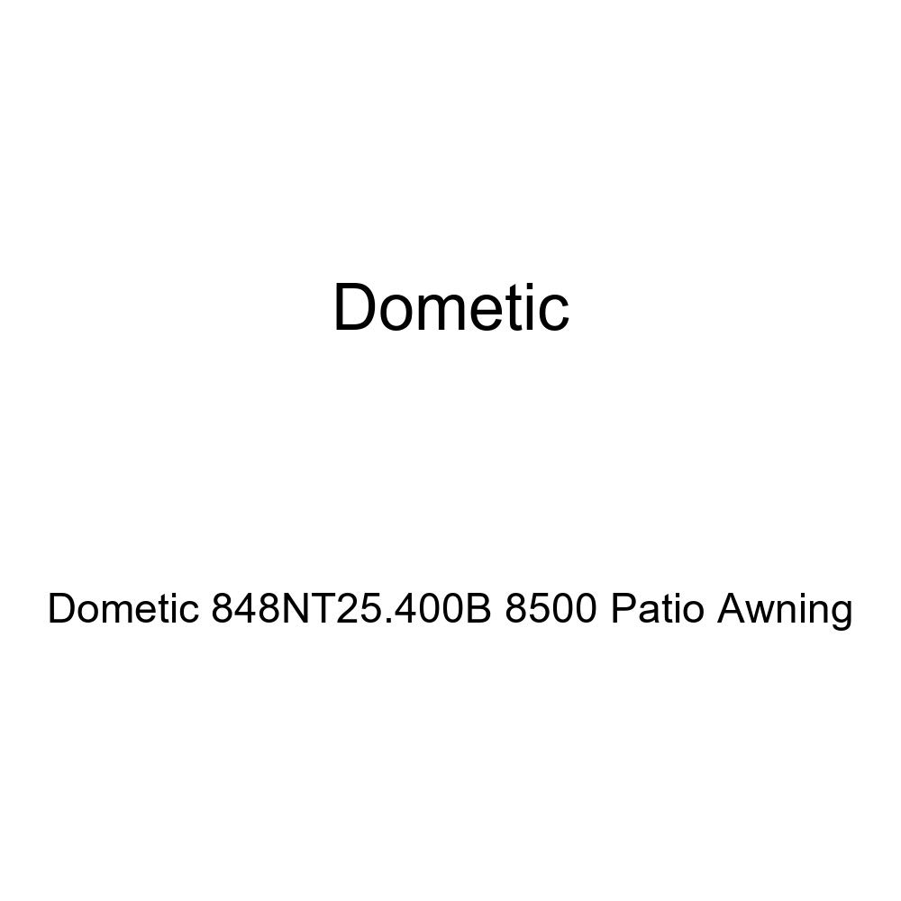 Dometic 848NT25.400B 8500 Patio Awning