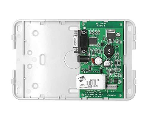 Ethernet Interface - Elk M1XEP M1 Ethernet Interface