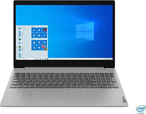 🥇 Lenovo IdeaPad 3 Intel i5-1035G1 Quad Core 12GB RAM 256GB SSD 15.6-inch Touch Screen Laptop