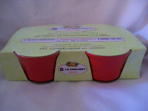 Creuset Poterie French Ramekins Set product image