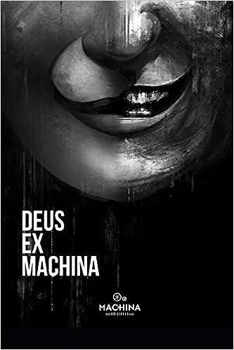 Deus Ex Machina: Haeresis (Spanish Edition) (Spanish)
