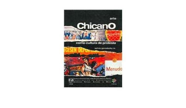 Arte Chicano Como Cultura De Protesta Chicano Art As A Cultural Protest Spanish Edition Gorodesky Silvia 9789683628015 Books