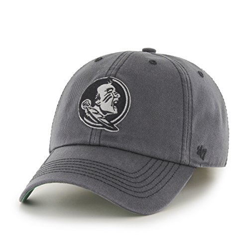 Florida State Fitted Hat - 7