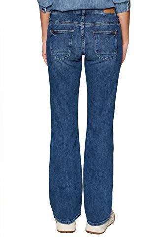 Medium Wash 902 Femme Esprit blue Jean Bootcut Blau nqw6wWXaU
