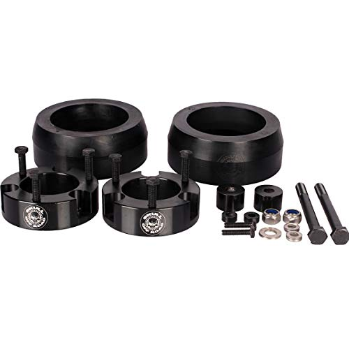 (SKULL OFF ROAD Leveling Lift Kit - 3