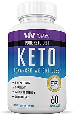 best supplements on keto diet