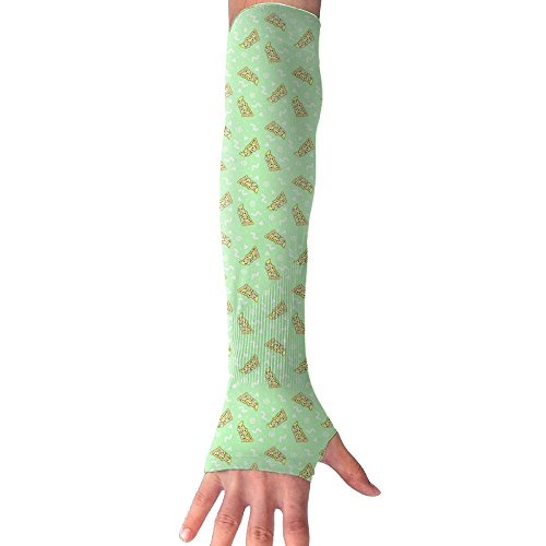 Hipster Kawaii Pizza Cats UV Protection Cooling Arm Sleeves For Men & Women.Perfect For Cycling,Driving,Basketball,Football & Outdoor - Hipsters Nude Male