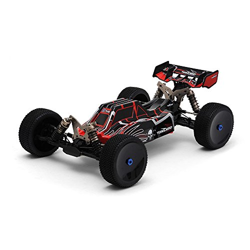 Team Energy A7X 1/7 Scale Brushless Powered Ready to Run Racing Buggy with Dimension GT3X AFHDS 2.4ghz 3 Channel Radio System RC Remote Control