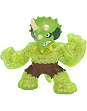 Heroes of Goo Jit Zu 41091 TRITOPS The Triceratops