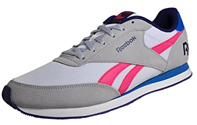 d5ccf3cacf2 Reebok Royal Classic Jogger 2RS Womens  Amazon.co.uk  Shoes   Bags