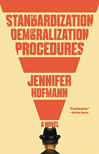Book Cover: The Standardization of Demoralization Procedures