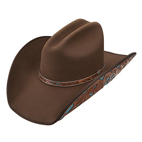 Charlie 1 Horse Cheyenne Cowboy Hat (7) by Charlie 1 Horse