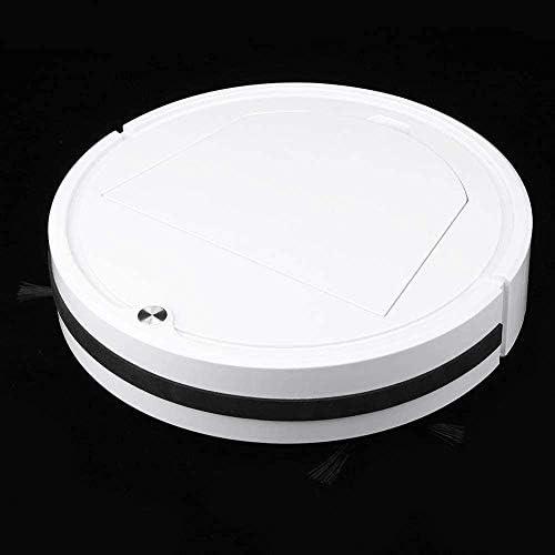 GSWF_OOEFC Nettoyeur robotique AMONIDA balayeuse Intelligente Wi-FI silencieuse Forte Aspiration sols durs humides et secs Chambre pour Salon
