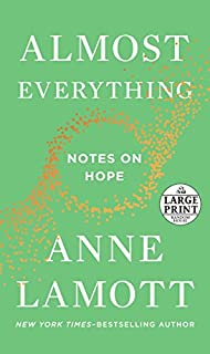Book Cover: Almost Everything: Notes on Hope