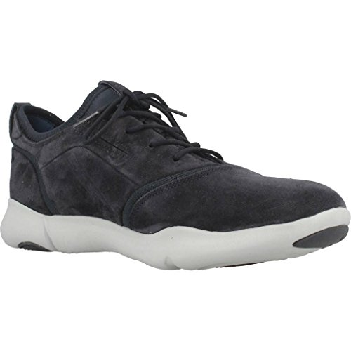 Geox U825AD 00022 Sneakers Man Blue uAAoI