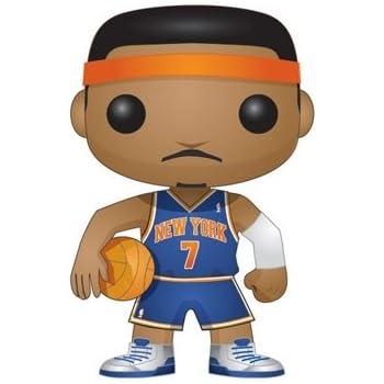 Amazon Com Funko Pop Nba Carmelo Anthony Vinyl Figure