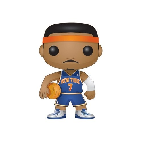 Funko POP NBA Carmelo Anthony Vinyl Figure by Funko