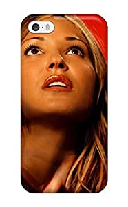 Caronnie Snap On Hard Case Cover Dj Rap Protector For Iphone 5/5s
