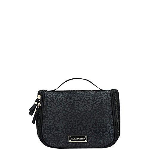 jacki-design-miss-chantelle-travel-hanging-bag-black