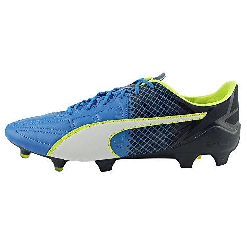 Puma Evo Speed 1.5 Soccer Cleats Sintetico Scarpe ginnastica