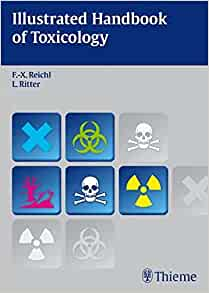 Illustrated handbook of toxicology 9783131269218 medicine health illustrated handbook of toxicology 9783131269218 medicine health science books amazon fandeluxe Image collections