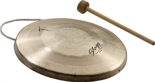 Stagg OWG-280 11.2-Inch Opera Wu Gong by Stagg