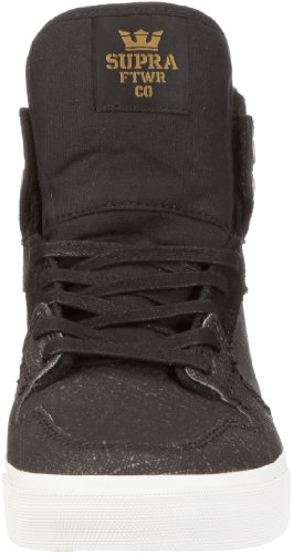 Supra Vaider Trainers Mens Schwarz (Black/Gold Gunny Tuf) buy cheap with mastercard pay with paypal cheap online fashion Style cheap online big discount cheap online jICfrw