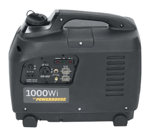 Portable Generator With Electric Start Discontinued By Manufacturer
