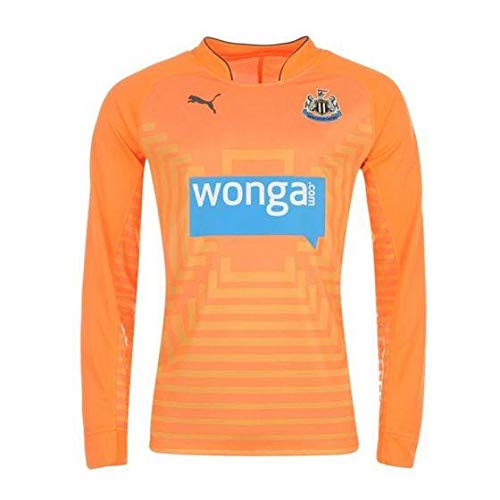 Newcastle United Away Goalkeeper Jersey 2014 â€