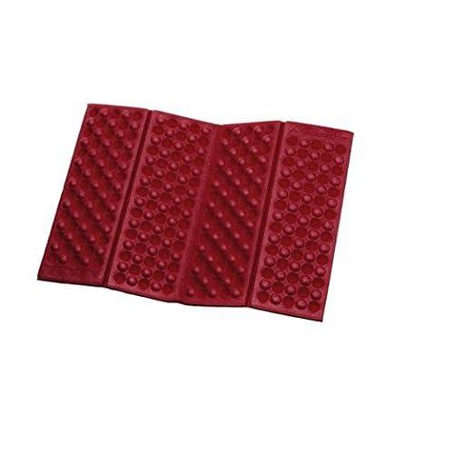 Landsell Coussin à quatre plis en mousse ultra-légère à l'extérieur