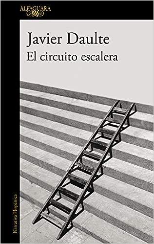 El circuito escalera (Mapa de las lenguas): Amazon.es: Daulte, Javier: Libros