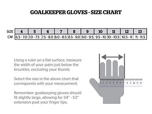 ExoShield Gladiator Pro 2 Gloves No-Spines by Storelli (Image #3)
