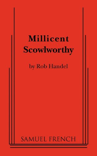 Millicent Scowlworthy